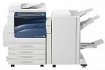 Máy photocopy màu FujiXerox - Điện Máy Long Việt