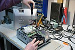 Sửa chữa máy chiếu - Điện Máy Long Việt