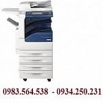 Mực in và chất lượng bản in của máy photocopy