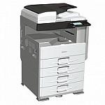 Nghệ thuật sử dụng máy photocopy an toàn