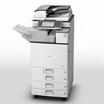 Sharp - đối thủ đáng gờm của máy photocopy Ricoh?